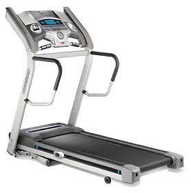 Horizon t-93 Treadmill. Like new