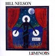 Bill Nelson CD