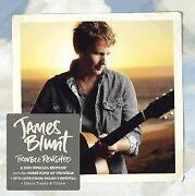 James Blunt CD