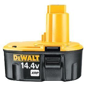 DeWalt 14.4V XRP™ Battery Pack  BRAND NEW  DC9091,FREE POSTAGE