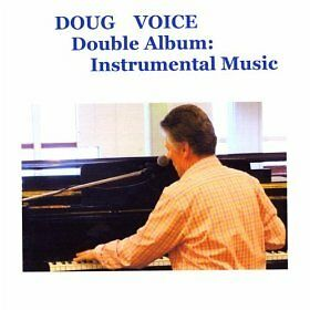 Doug  Voice music cd's