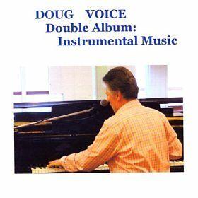 Doug  Voice music cd's Regina Regina Area image 1