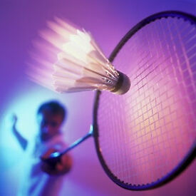 Saturday Badminton - Intermediate and above Players wanted, Central London
