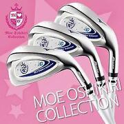 Mizuno Womens Golf Clubs