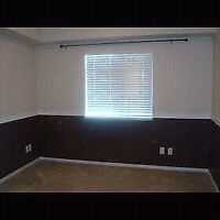 Furnished Room w/ private bathroom for rent on West end!