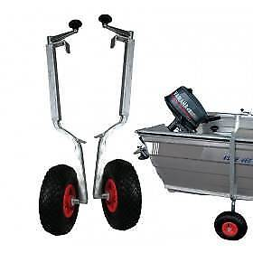 DINGHY MOVER CLAMP ON WHEELS - ONLY $ 149.00 A PAIR.