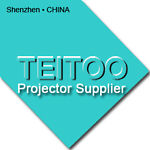 TEITOO Projector Supplier