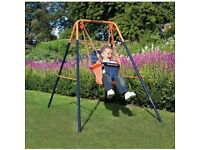 Hedstrom toddler swing
