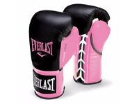 Ladies boxing 1-2-1