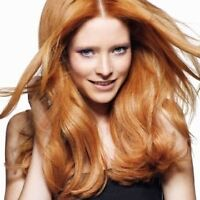 Coiffeuse styliste
