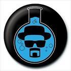 Breaking Bad Badge