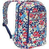 Vera Bradley Summer Cottage Backpack