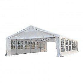 20 x 40 Commercial Wedding tent / Restaurant Patio tent /Carport tent for sale
