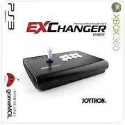 Xbox 360 Arcade Stick