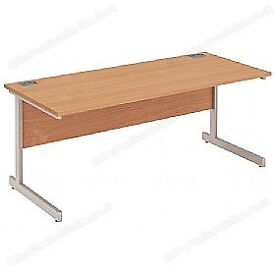 Large sturdy desk of high quality material