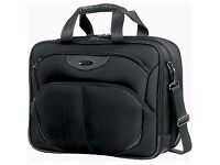 SAMSONITE PRO-TECH BAIL HANDLE 15.6 Laptop Bag (New)