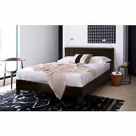 Brand new King, queen ,Double bed frame ( free delivery) Parramatta Parramatta Area Preview