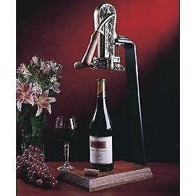 Estate Wine Opener Ebay