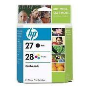 HP 27 28