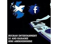 Buchan Entertainment - Wedding Disco And Party Hire