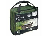 Gardman Patio Furniture Cover (for 6-8 seater table)