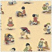 Little Darlings Fabric