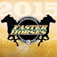 Faster Horses Ticket