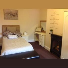 Beautifully Decorated Spacious, Fully Furnished Single/Double Room, Bills Included
