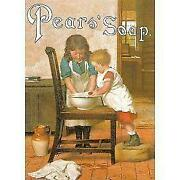 Pears Soap Advertising