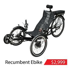 DV Scooters Now Has a full line of E-BIKES Cambridge Kitchener Area image 1