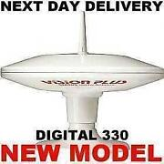 Motorhome Digital TV Aerial