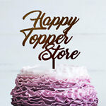 HappyTopperStore