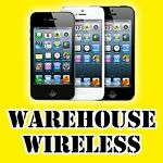 warehouse-wireless