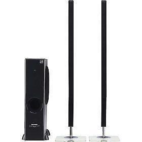 Sharp Sound Bar Tv Video Amp Home Audio Ebay