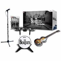 Beatles Rock Band Xbox 360