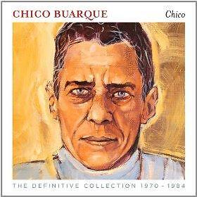 Chico Buarque - The Definitive Collection 1970-1984 (NEW 2CD)