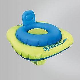 SPEEDO INFANT SWIMMING RING 0-1 YRS (up to 11kg)