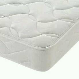 Brand new king size budget mattress