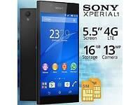 Sony Xperia L1 Lite