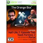 The Orange Box Video Games