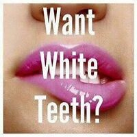 Looking for whiter teeth by just changing your toothpaste?