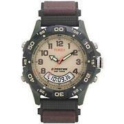 Timex Analog Digital