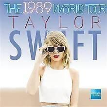 Taylor Swift B Reserve Concert Tickets Sydney 28th November 2015 Silverton Broken Hill Area Preview