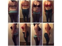 Online Weight Loss Challenge!