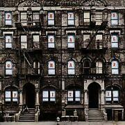 LED Zeppelin Physical Graffiti CD