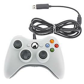 Wired USB Game Pad Controller voor Microsoft Xbox 360 Slim