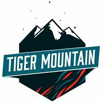 Tiger Mountain Music Lessons, Studio Rental & Mixing