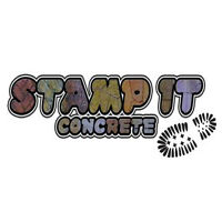 Stamped Concrete Resealing / Restoration And More!