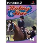 PS2 Horse Games