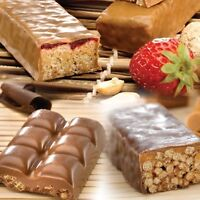 Snacking is Great with Tasty Protein Bars
